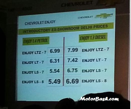 Enjoy-Pricing