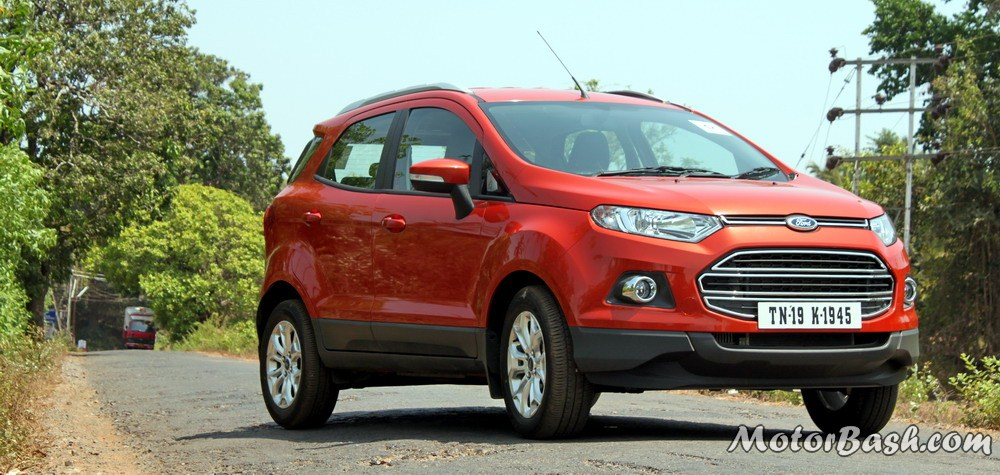 ford ecosport on road prices in pune bhopal. Black Bedroom Furniture Sets. Home Design Ideas
