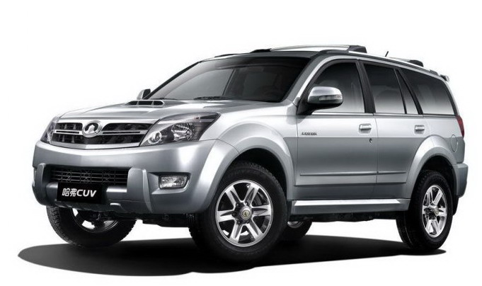 Great-Wall-Haval-H3-India-pic