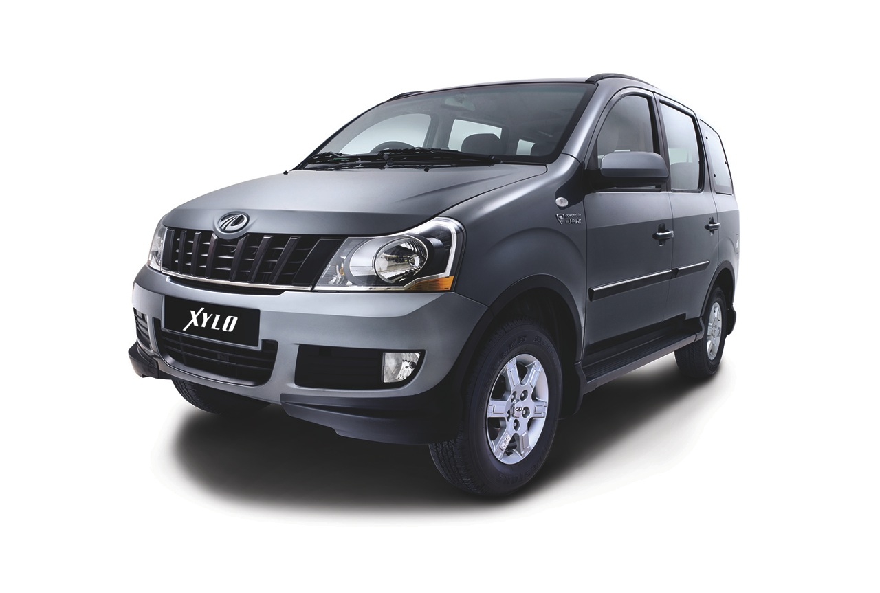 Mahindra-Xylo-H-Series-Dolphin-Grey