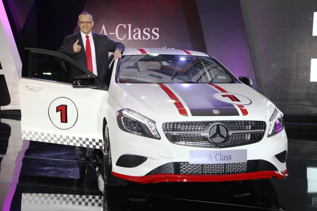 Mercedes-A-Class-Launch-India (2)