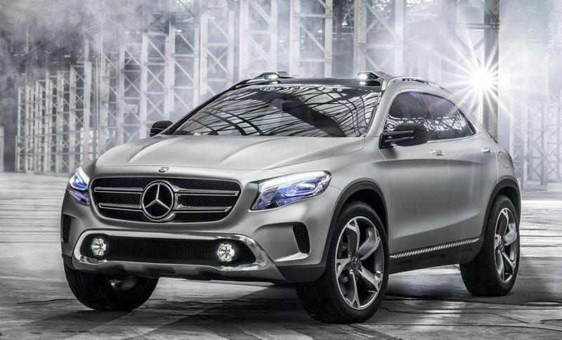 Mercedes 39 upcoming cars in india new s class cla sedan for Mercedes benz gla india