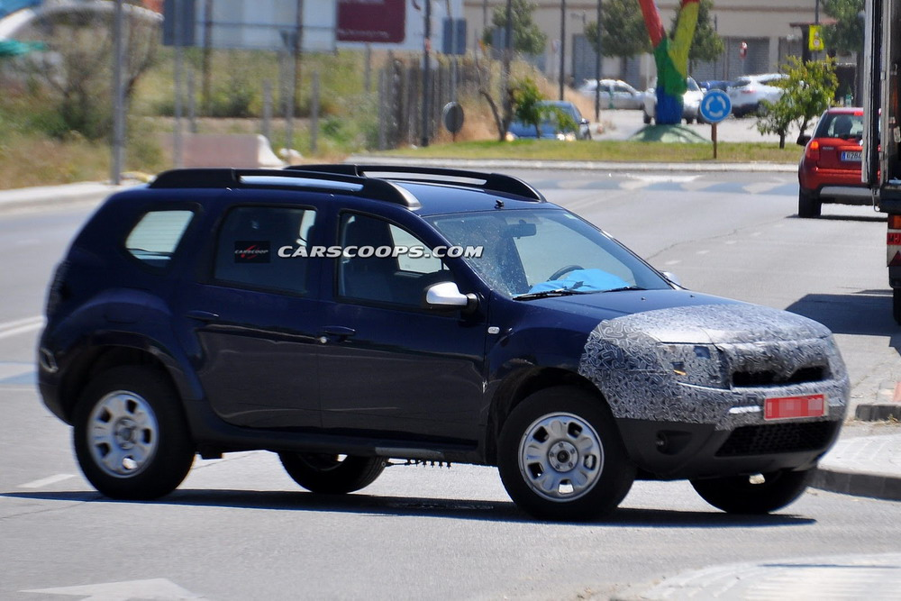 New-2014-Duster-Spyshot (2)