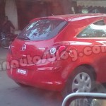 Remember Opel Corsa? Latest-Gen Caught Testing in Bangalore