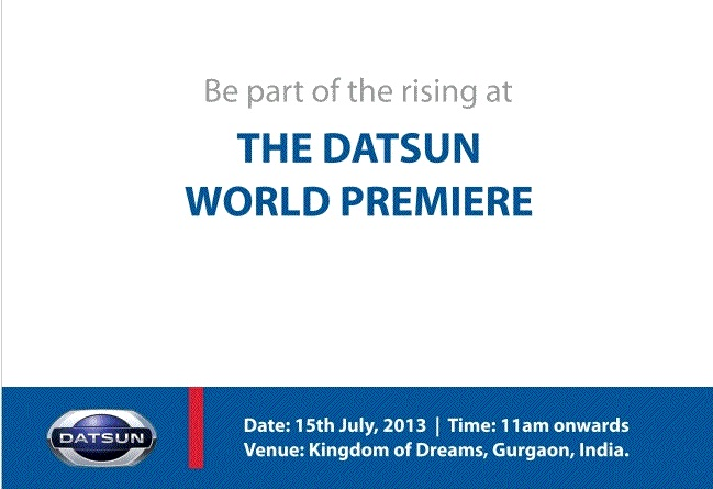 Datsun-World-Premiere-India