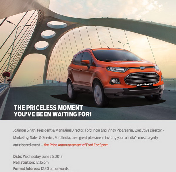EcoSport-Launch-date