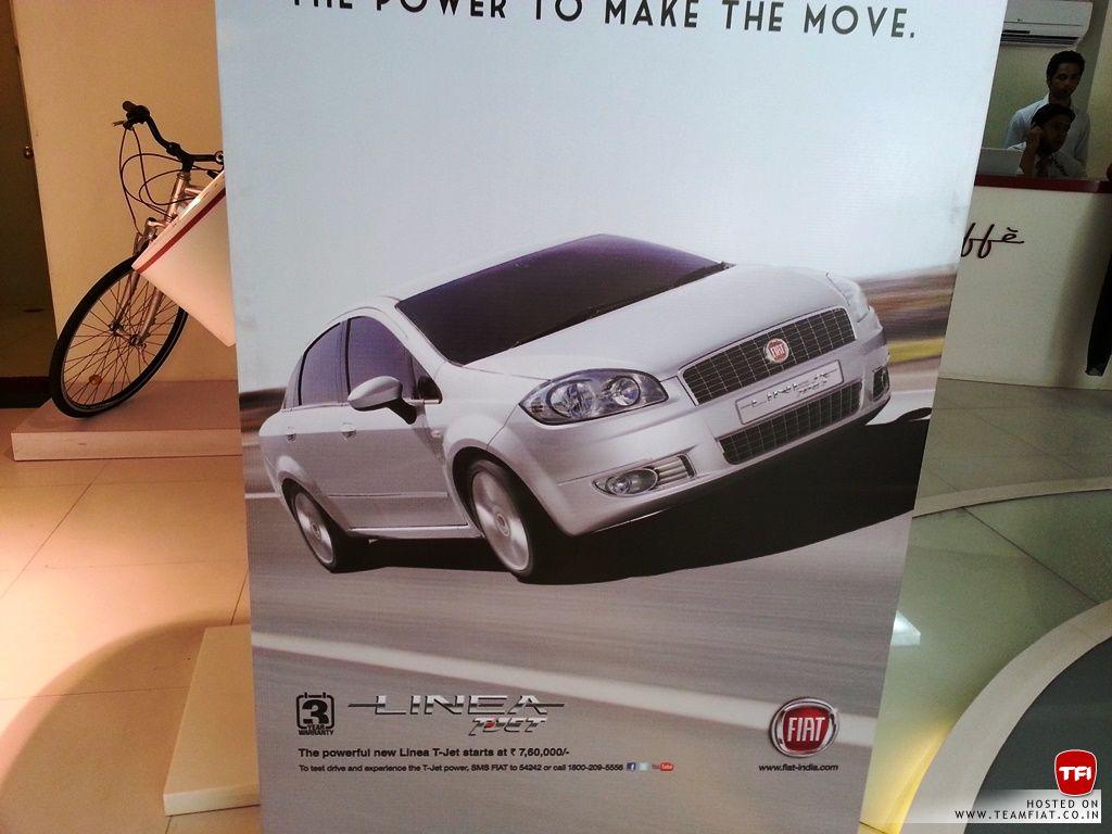 Fiat-Linea-T-JET-Price
