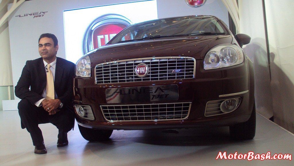 Fiat-Linea-T-JET-launch