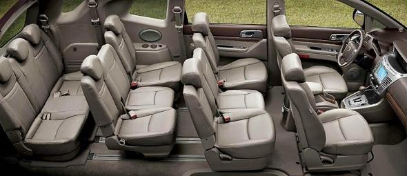 Mahindra-Rodius-11-Seater