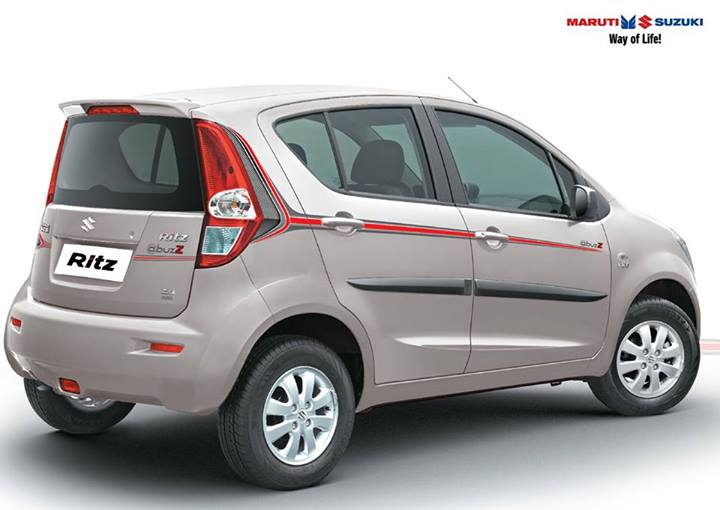 Maruti-Ritz-@Buzz (2)