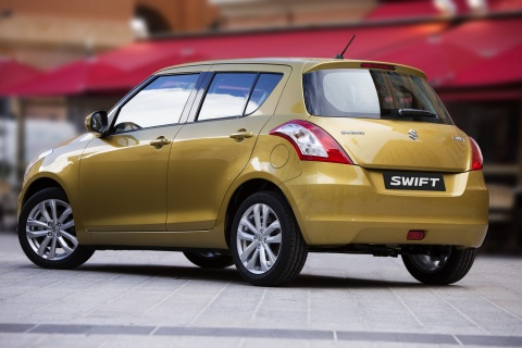 New-2014-Suzuki-Swift-Facelift (5)