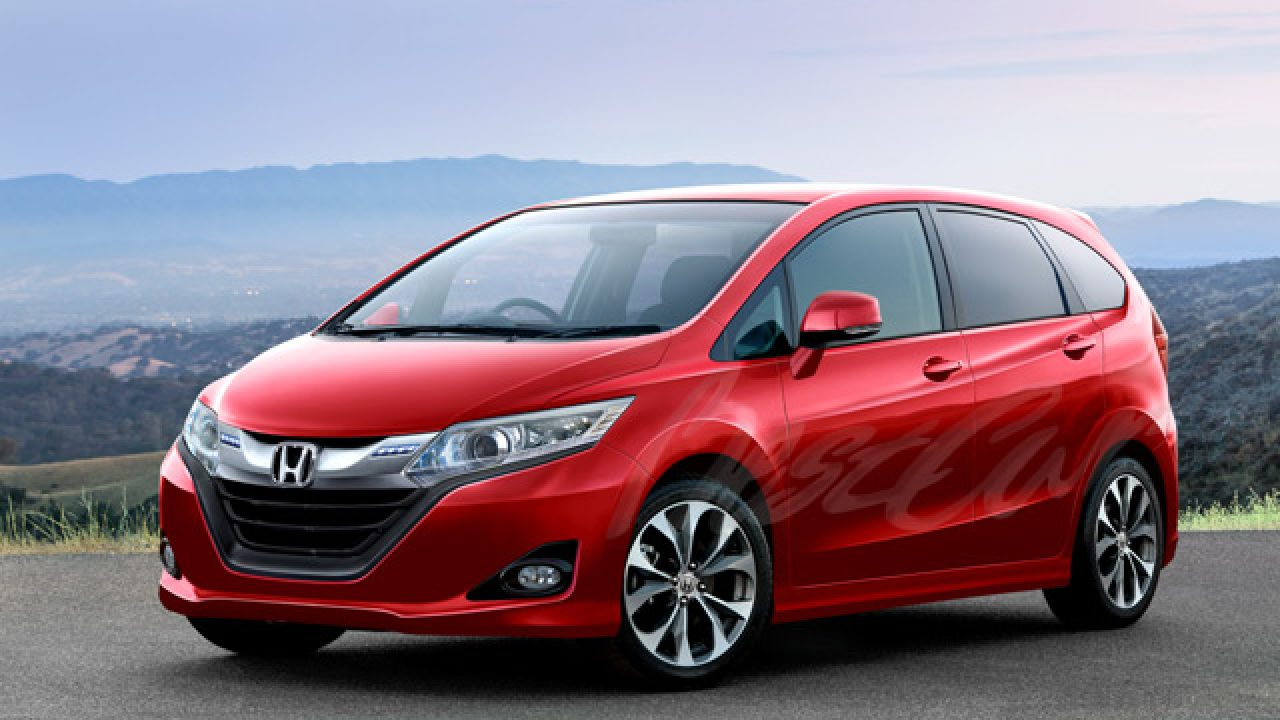 Honda To Launch New Jazz Compact Suv 7 Seat Mpv In India Within 2 Years