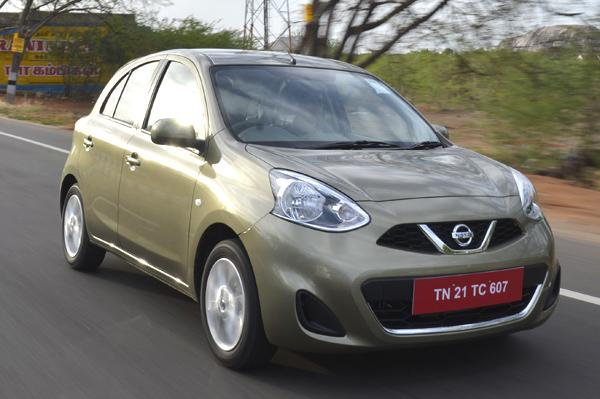 Nissan-Micra-Facelift-India