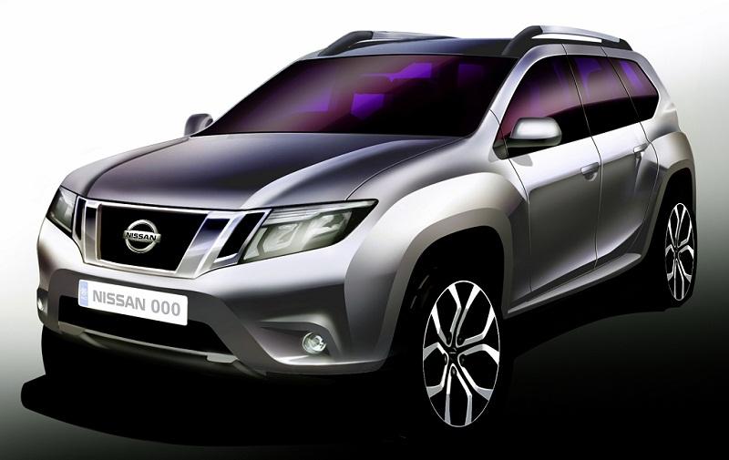 Nissan-Terrano-Duster