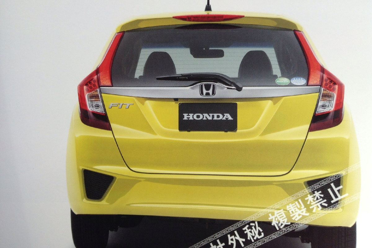 2014-Honda-Jazz-rear