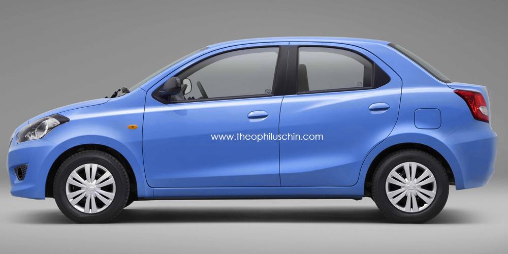 Datsun-GO-Sedan (3)