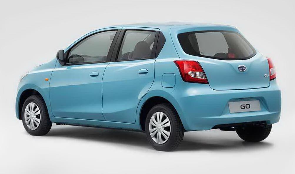 Datsun-Go-Side-Back