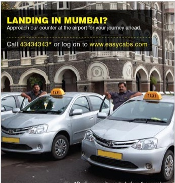 EasyCabs