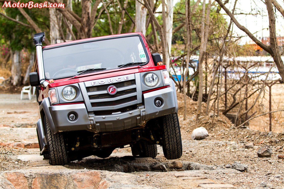 Force Gurkha Pics Review 2 Motorbash Com