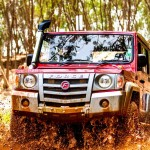 OFFICIAL: Force Gurkha Off-Roader Sales Begin from September