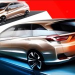 OFFICIAL: Honda Reveals the India Bound Brio-Based MPV; A Worry for Ertiga?