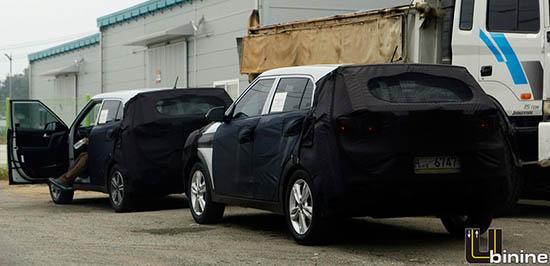 Hyundai-Compact-SUV-India