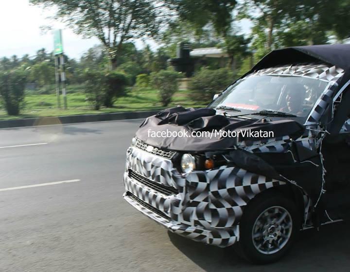 Mahindra-S101-Spy-Pic (1)