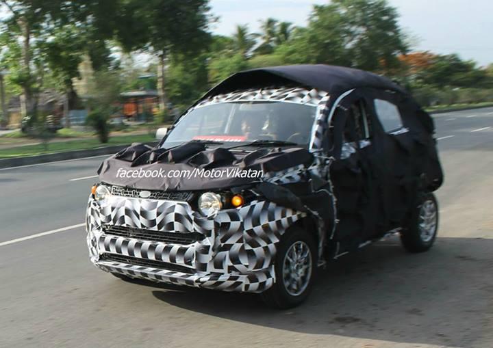 Mahindra-S101-Spy-Pic (3)