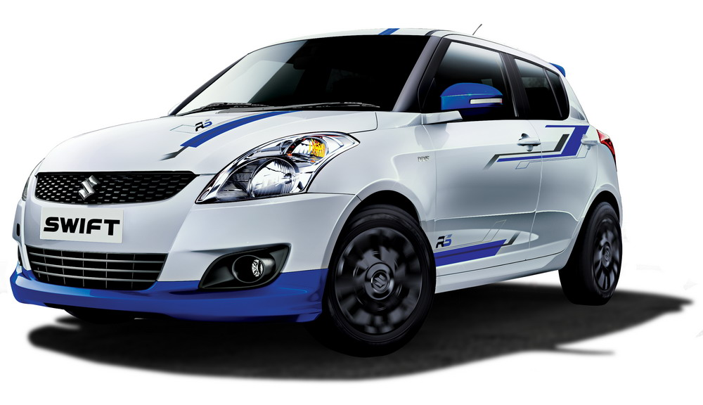 Maruti-Swift-RS-Price
