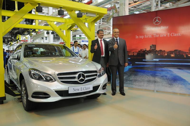 Mercedes-E-Class-CKD