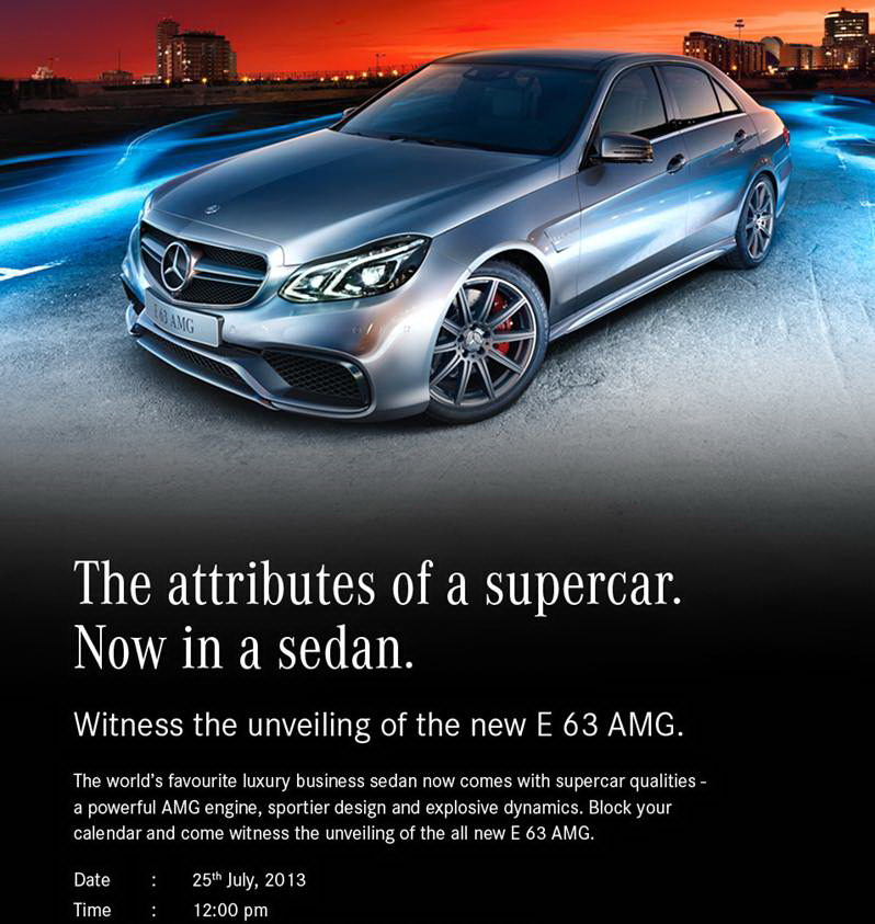 Mercedes-E63-AMG-Launch-India