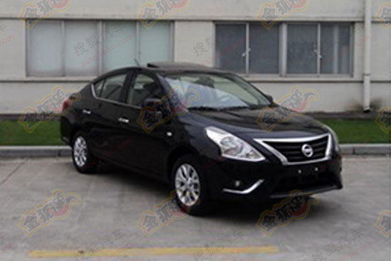 New-Nissan-Sunny-Facelift (1)