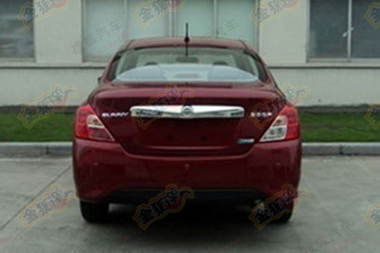 New-Nissan-Sunny-Facelift (2)