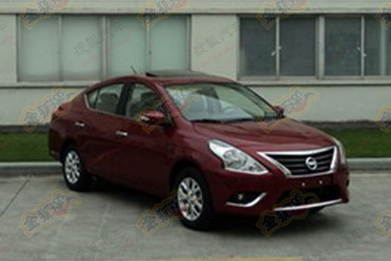 New-Nissan-Sunny-Facelift (3)