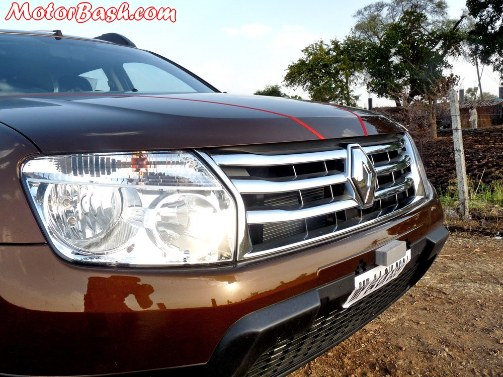 Renault Duster Specification Renault Duster 4