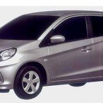 Honda to Launch Amaze in China Next Year