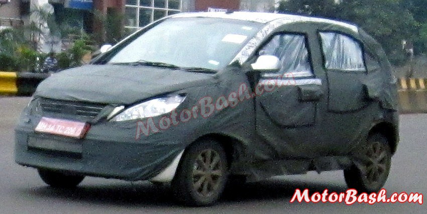 Tata Fights Back Upcoming Products Project X4