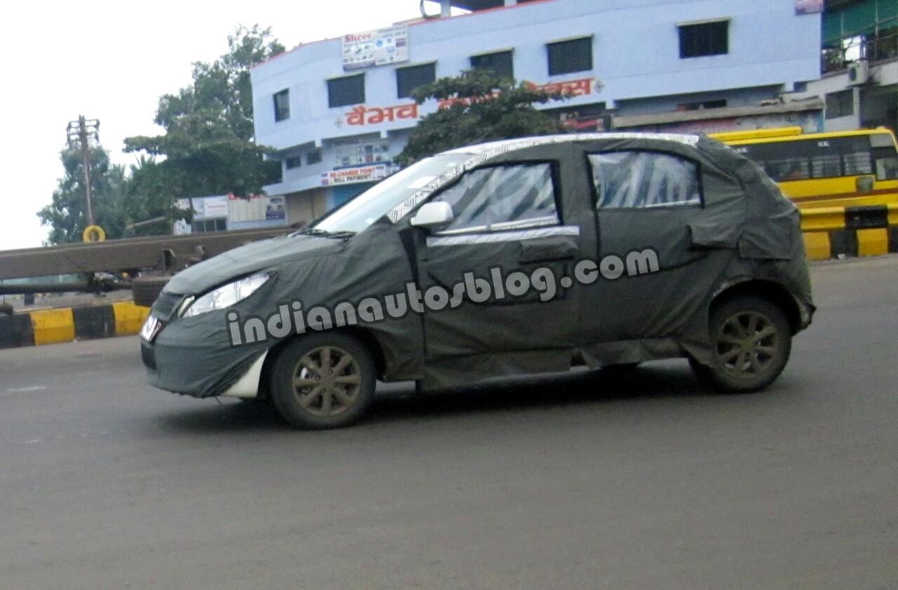 2014-Tata-Vista-facelift-spy-pics (2)