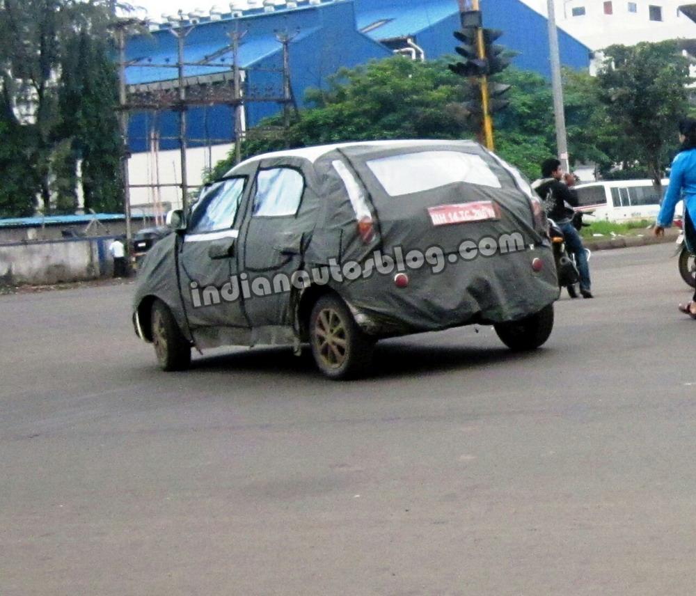 2014-Tata-Vista-facelift-spy-pics (3)