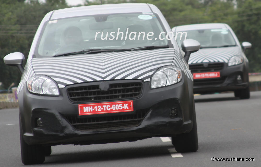 2014_Fiat_Linea-facelift-India-Pic (1)