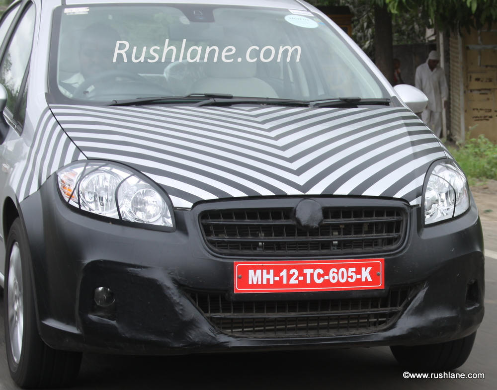 2014_Fiat_Linea-facelift-India-Pic (3)