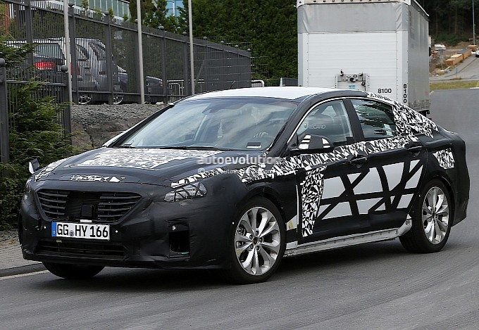 2015-Hyundai-Sonata-Spy-Pics (1)