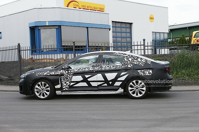 2015-Hyundai-Sonata-Spy-Pics (2)