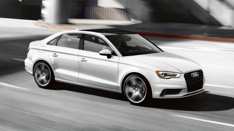 Audi To Launch A Sedan Early Price Expected Rs Lakh - Audi sedan price