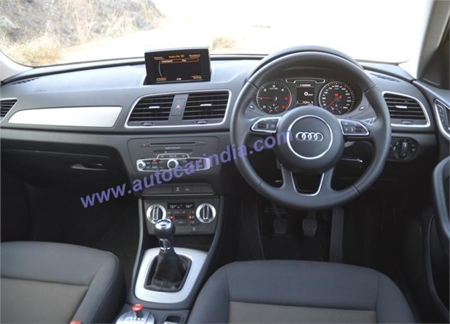 Audi India to Launch Entry Level 'Q3 S' on 19 August