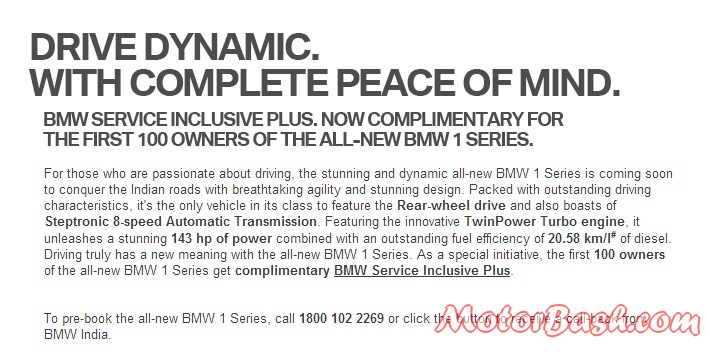 BMW-1-Series-Pre-Booking-India