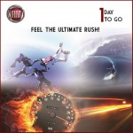 "Fiat Teases – ""Feel The Ultimate Rush: 1 Day to Go""; Is It The Refreshed Punto Sport 90HP?"