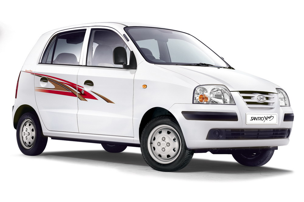 Hyundai-Santro-Celebration-Edition