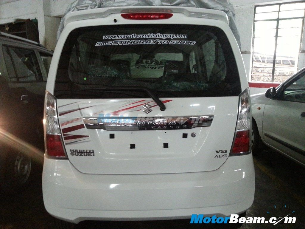 Maruti-Suzuki-WagonR-Stingray-India (5)