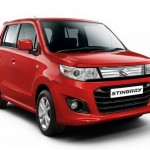Maruti to Launch AMT Version of WagonR Stingray Soon